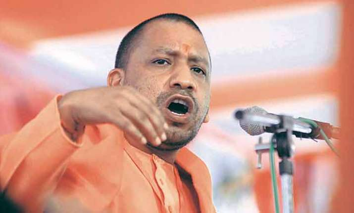 Make UP roads pothole free by June 15: CM Adityanath tells