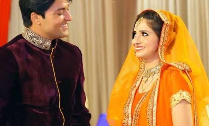 Anas Rashid gets engaged