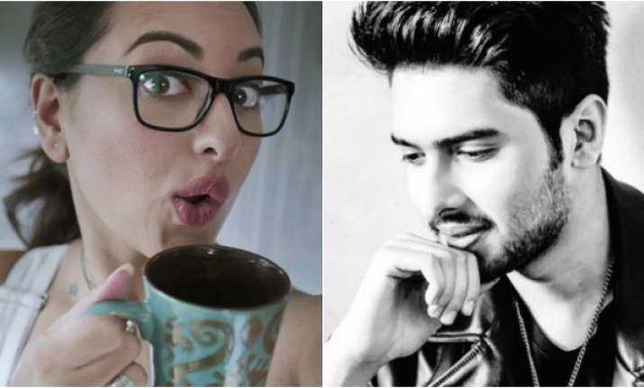 Sonakshi Sinha Vs Armaan Malik: Noor actress hits back at