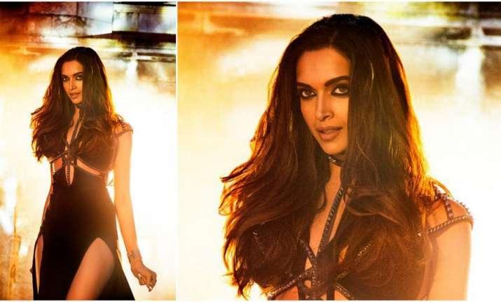 Raabta song teaser: Deepika Padukone looks hotter than
