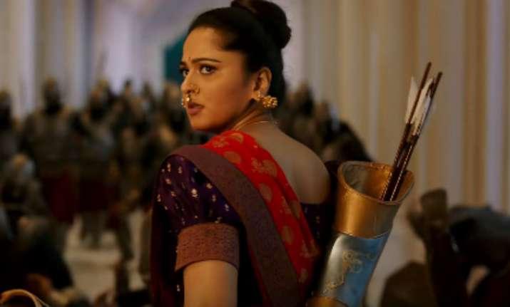 Baahubali actress Anushka Shetty: SS Rajamouli has given me