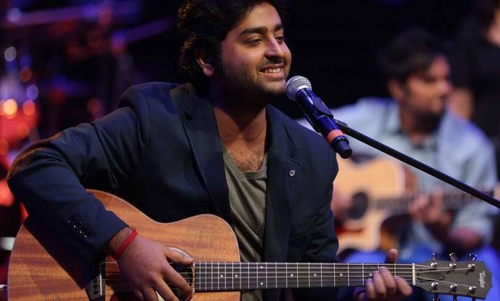 Happy Birthday, Arijit Singh: 5 melodious songs that became
