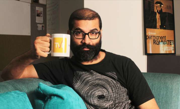 TVF CEO Arunabh Kumar has been given interim protection