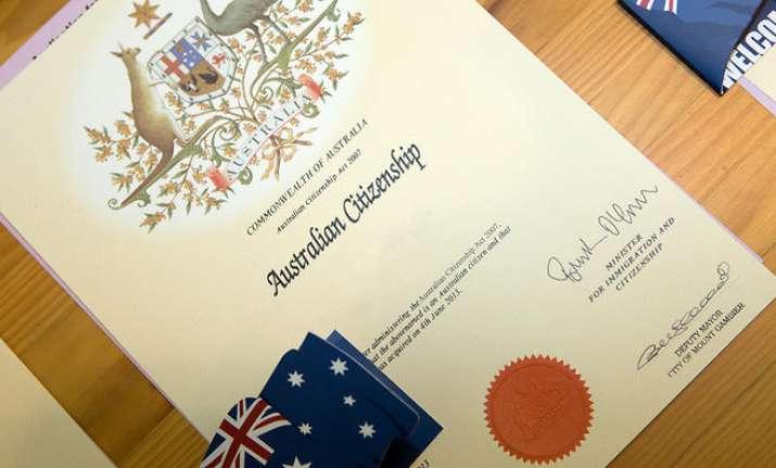 After scrapping 457 visa program, Australia unveils tougher