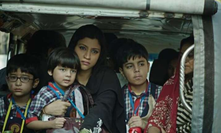 Lipstick Under My Burkha cleared for theatrical release in