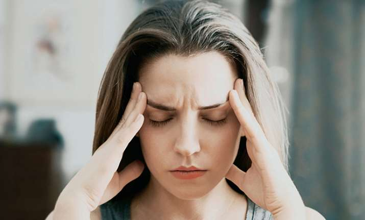 10 possible reasons why you have a headache every day