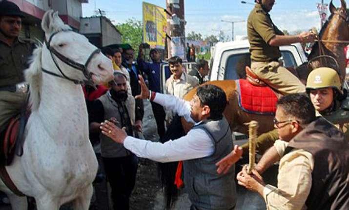 Case against Uttarakhand BJP MLA Ganesh Joshi will be