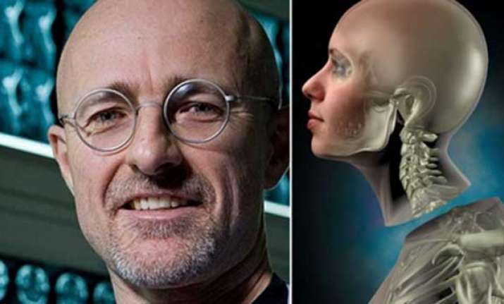 All you need to know about the first human head transplant