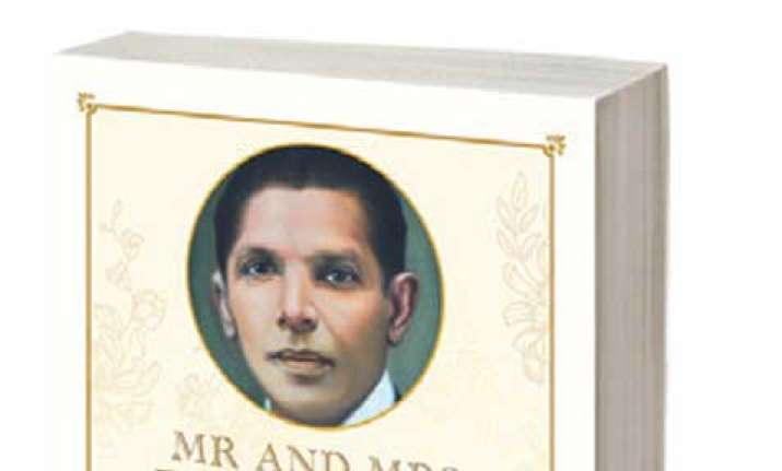 Jinnah shaved his moustache, changed hairstyle to marry a
