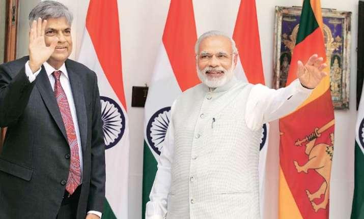 To counterpoise China, Sri Lanka to offer port development