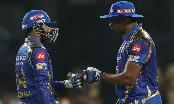Mumbai win by four wickets