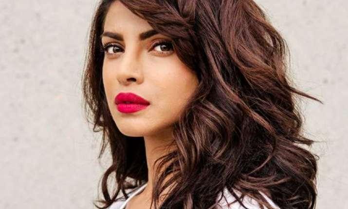 Priyanka Chopra on actors Vs singers debate: Creativity