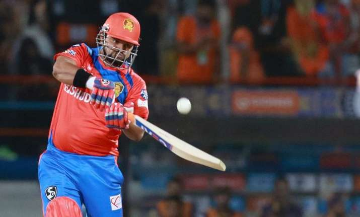 Live updates, IPL 10, GL vs SRH