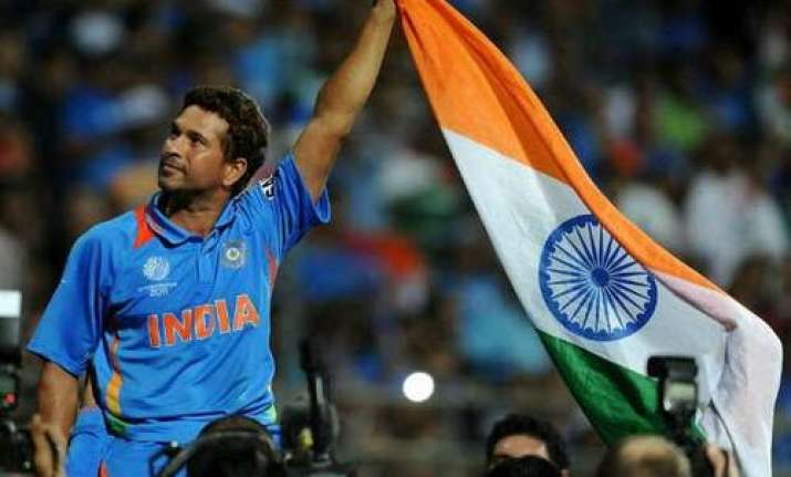 'God of Cricket' turns 44: Here's what makes Sachin the