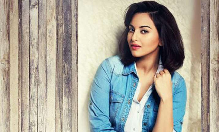 Noor Sonakshi Sinha says Bollywood supresses opinionated