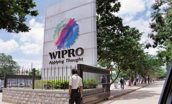 Wipro today announced Rs 11,000-cr share buyback