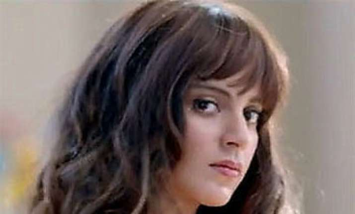 After scriptwriter Kangana Ranaut to turn director for Teju