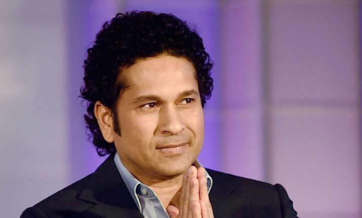 'Sachin Sachin' chant was started by my mother, reveals