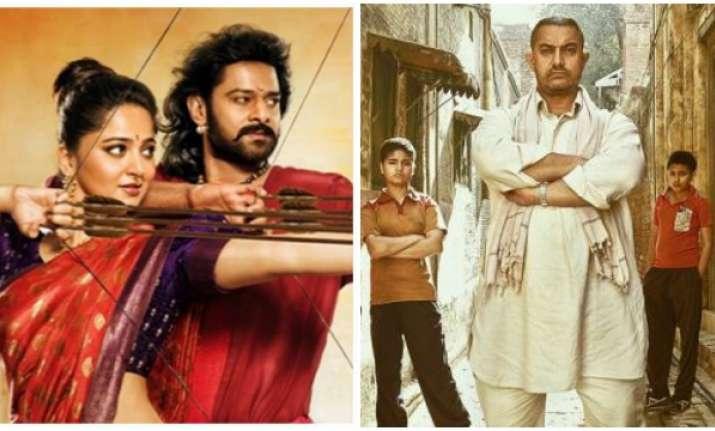 Baahubali 2 and Dangal: Desi entertainers rule global
