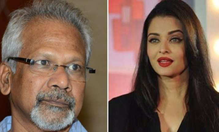 Aishwarya Rai Bachchan and Mani Ratnam to come together for