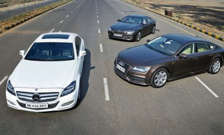 GST gain: After Merc, Audi cuts prices up to Rs 10 lakh,