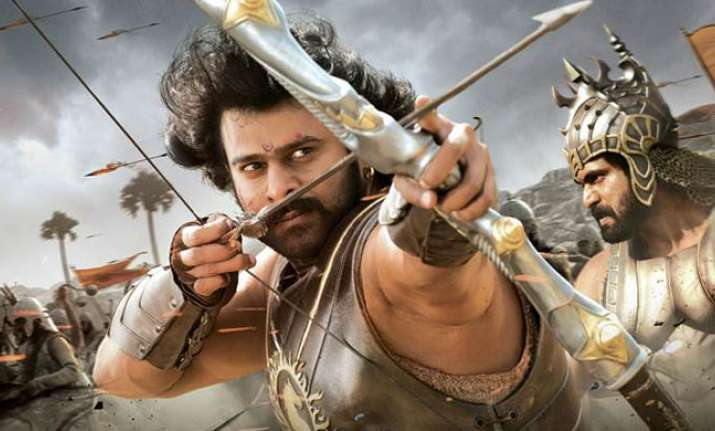 Baahubali 2: Top 5 remarkable records broken by SS