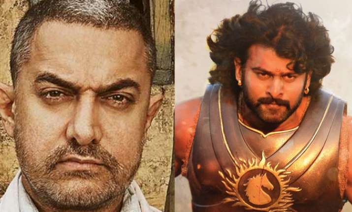Aamir Khan's Dangal can break Baahubali 2 box-office