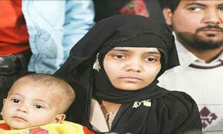 Bilkis Bano case: SC refuses to stay conviction of Gujarat