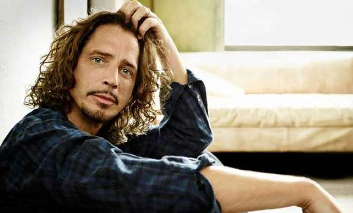 Chris Cornell, popular American singer passes away at 52