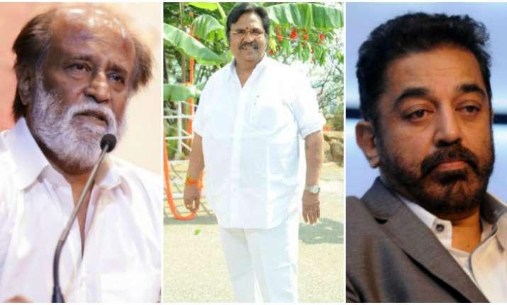 Dasari Narayan Rao passes away: Rajinikanth, Kamal Haasan,