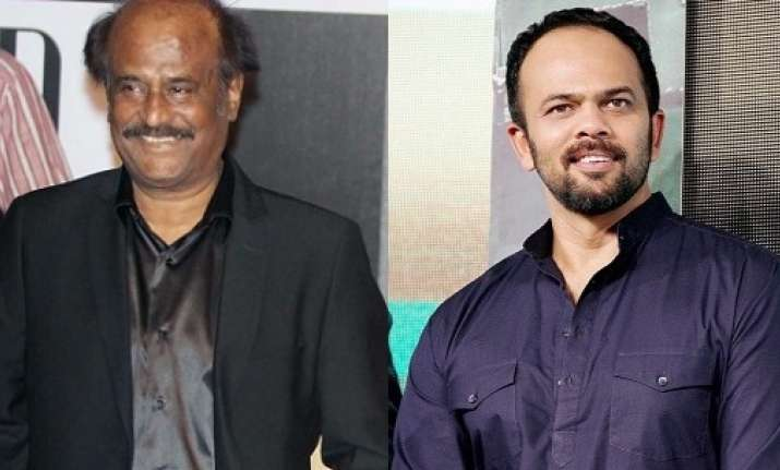 Happy Golmaal 4 is not clashing with Rajnikanth starrer