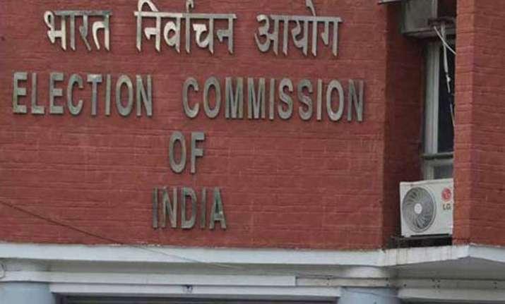 Election Commission cancels polls to 10 Rajya Sabha seats