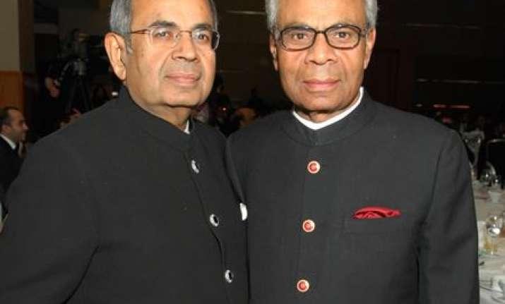 Hinduja brothers, Lakshmi Mittal among Britain's top 4