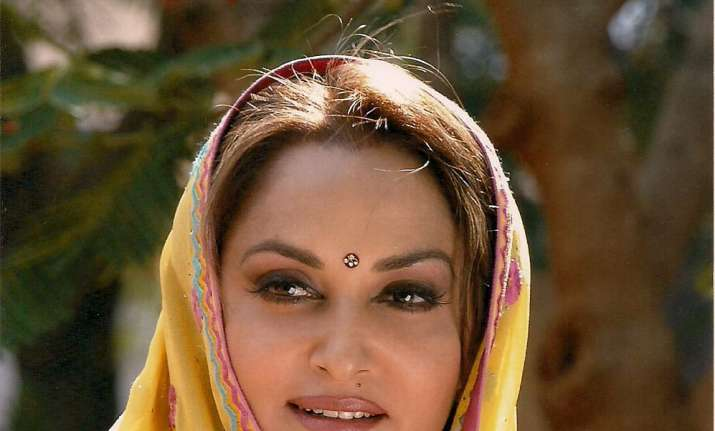 After 6 years Jayaprada returns to big screen with a