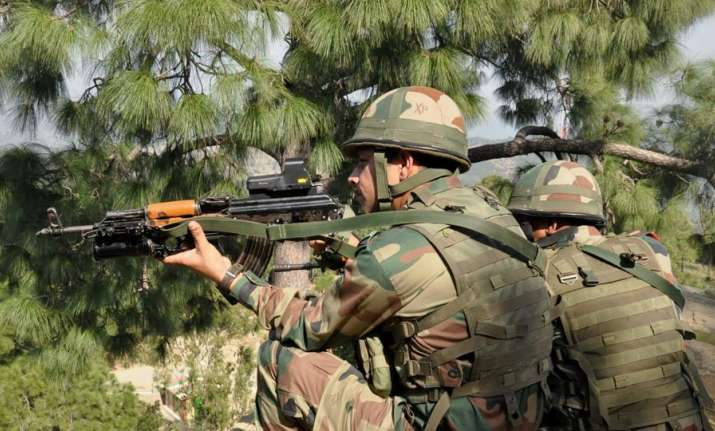 Jammu and Kashmir: Security forces eliminate 3 terrorists