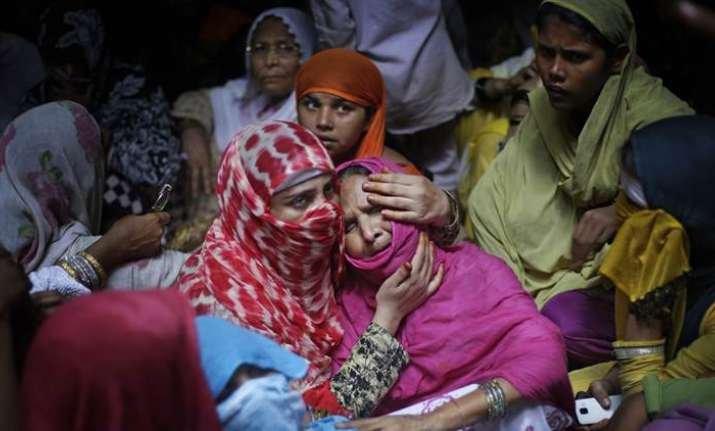 Jewar incident: Initial medical test rules out gangrape