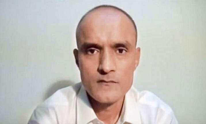 Petition in Pakistan SC seeks immediate execution of Jadhav