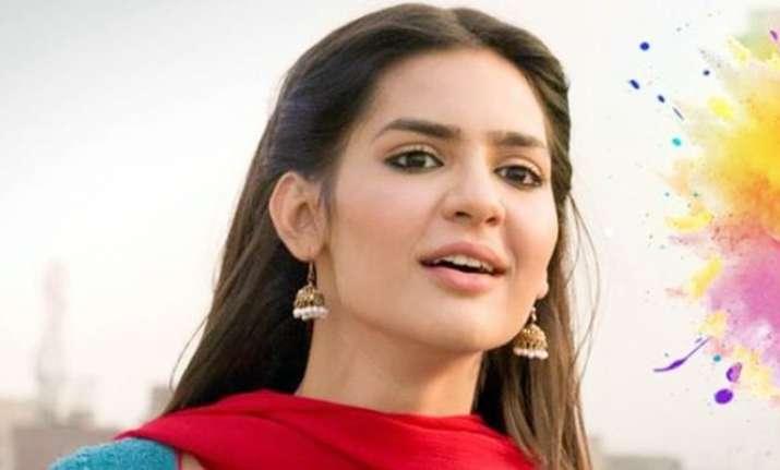 Pakistani actress Madiha Imam to make Bollywood debut with