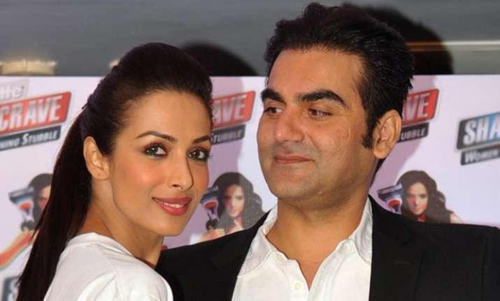 Malaika Arora and Arbaaz Khan are legally divorced
