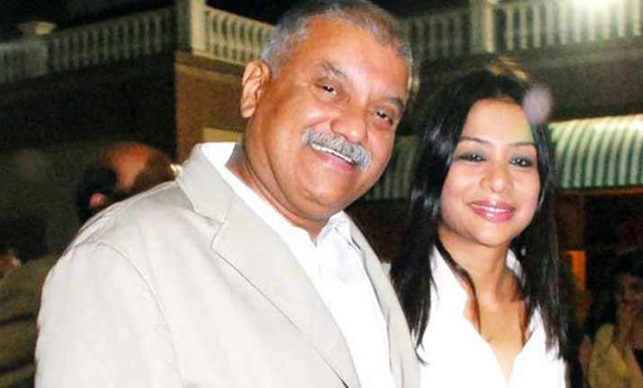 Both Peter and Indrani Mukerjea are in jail in the murder