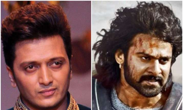 Riteish Deshmukh to make 225 crore film. Is it the