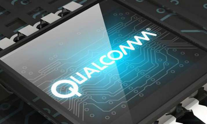 Qualcomm asked for a preliminary injunction against four of