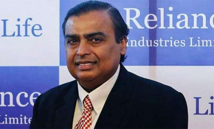 RIL Q1 profit up 28 pc to Rs 9,108 cr
