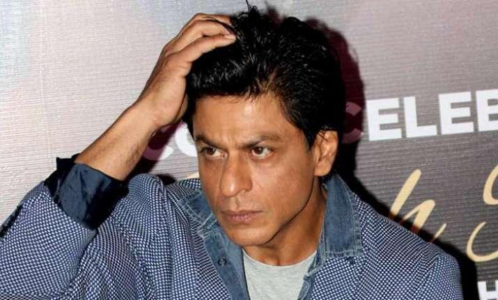 Shah Rukh Khan killed in Paris, says French website SRK's