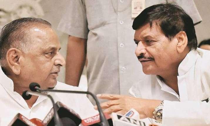Shivpal announces launch of 'Samajwadi Secular Front'