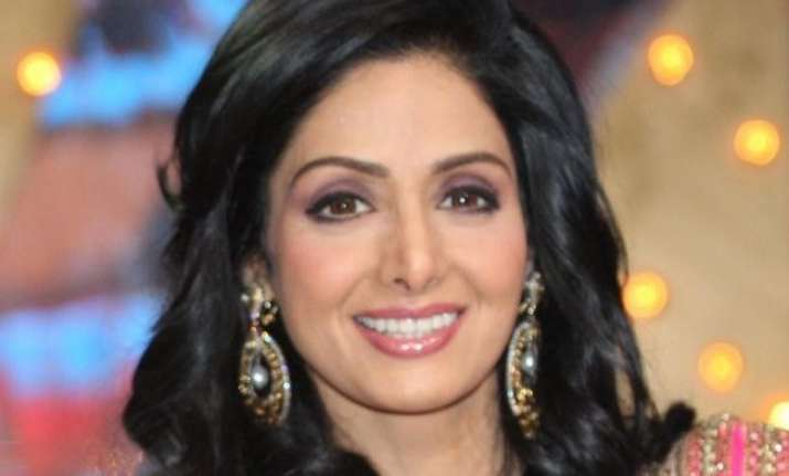 Sridevi starrer Mom to release in four languages