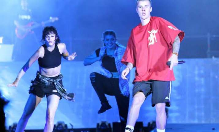 From lip-syncing to waving Indian flag: Justin Bieber