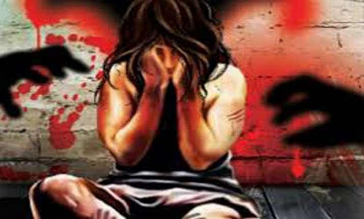 5-yr-old girl raped inside Delhi school