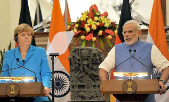 PM Modi in Germany: India thanks Berlin for backing its NSG