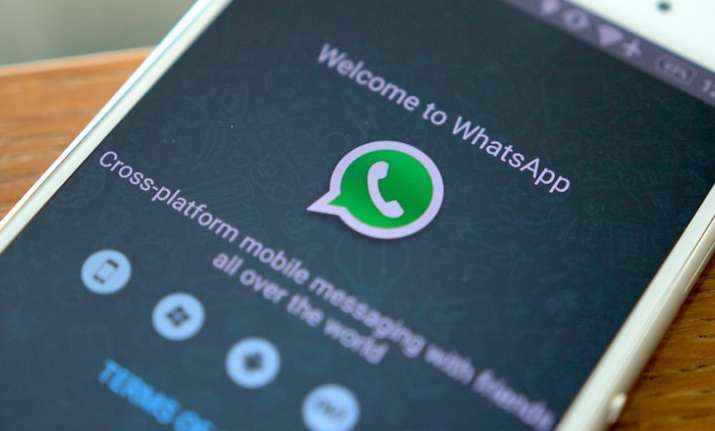 Haryana court recognises WhatsApp chat as evidence to